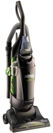 Eureka Vacuum Cleaner News Airspeed Abs Endeavor Nls
